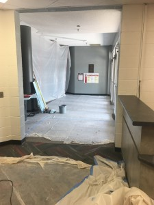 INT Safe Entryway Construction